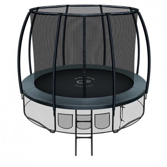 Батут Clear Fit SpaceStrong 14ft