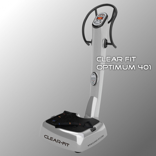 Виброплатформа Clear Fit CF-PLATE Optimum 401